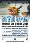 Štětí open
